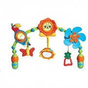 Tiny Love Musical Natural Stroll Toy Arch