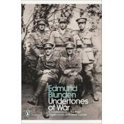 Undertones of War by Edmund Blunden