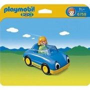PLAYMOBIL 1.2.3 Convertible Car