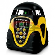Nivelă laser rotativă CST Berger ALHVG