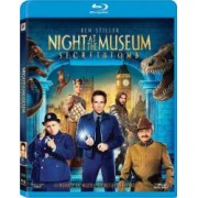 Night at the Museum 3 Secret of the Tomb BluRay 2014