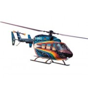 Macheta Eurocopter BK117 Space Design