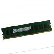 1Go Ram SAMSUNG M378B2873FHS-CH9 240 PIN DDR3 PC3-10600U 1333MHz 1Rx8 CL9
