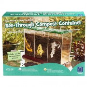 "Learning Resources - Contenitore per il compost ""Now You See It, Now You Don'tTM"""