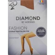 Ciorap Diamond Fashion 20 den