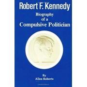 Robert Francis Kennedy by Allen Roberts