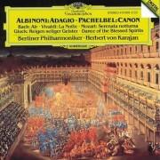 Albinoni/Pachelbel - Adagio/ Canon& Gigue Etc. (0028941330925) (1 CD)