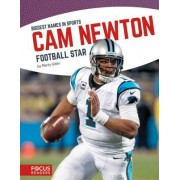 CAM Newton: Football Star