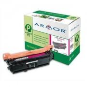 Armor K15539 - Magenta - Remanufacturé - Cartouche De Toner (Équivalent À : Hp 507a ) - Pour Hp Laserjet Enterprise 500, 500 M551, Flow Mfp M575\; Laserjet Pro 500