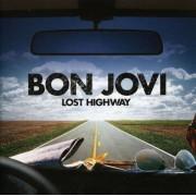 Bon Jovi - Lost Highway (0602517328082) (1 CD)