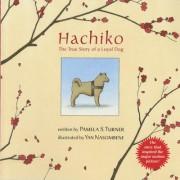 Hachiko by Pamela S Turner