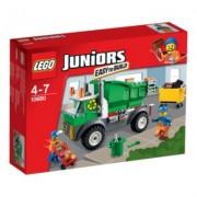 LEGO® 10680 Junior - Müllabfuhr