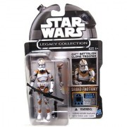 212th Battalion Clone Trooper Star Wars Droid Factory Exclusive Action Figure