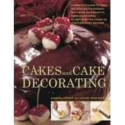 Cakes and Cake Decorating by Angela Nilsen