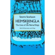 Heimskringla by Snorri Sturluson
