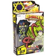 Giochi Preziosi - Brinken, Mini Skate Meteor
