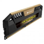 DDR3, KIT 16GB, 2x8GB, 2400MHz, CORSAIR Vengeance™ Pro Gold, CL11 (CMY16GX3M2A2400C11A)