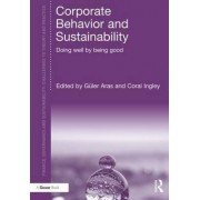 Corporate Behavior and Sustainability by Professor Guler Aras