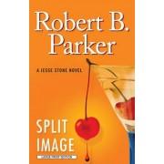 Split Image by Robert B Parker