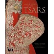 Magnificence of the Tsars by Svetlana A. Amelekhina
