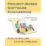 Project Based Software Engineering by Cathie LeBlanc