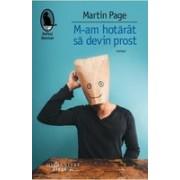 M-AM HOTARIT SA DEVIN PROST