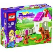 Lego Belville Playful Puppy