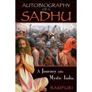 Autobiography of a Sadhu by Rampuri