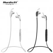 Original Bluedio N2 Bluetooth 4.1 Headphone Wireless Headset Stereo Handfree Sport Headphone Sweatproof Auriculares Inalambrico