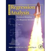 Regression Analysis by Rudolf J. Freund