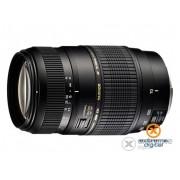 Obiectiv Tamron 70-300/ F4-5.6 Di LD macro 1:2 pt. Nikon