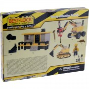 Set lego 330 de piese construction, Best lock