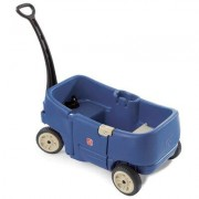 Step2 Wagon Ride-On for 2 Plus 708300