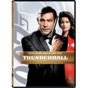 THUNDERBALL SE DVD 1965
