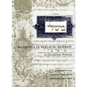 Readings in Biblical Hebrew by Ehud Ben Zvi