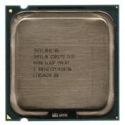 Processeur CPU Intel Core 2 Duo E4400 2Ghz 2Mo 800Mhz Carte mère LGA775 SLA98 Pc
