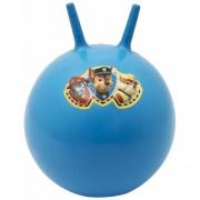 Blauwe skippybal Paw Patrol opdruk