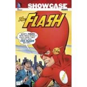 Showcase Presents The Flash TP Vol 04 by Carmine Infantino
