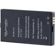SimValley Mobile Batterie de rechange pour téléphone outdoor XT-820