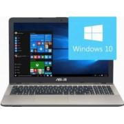 Laptop Asus X541UJ-DM432 Intel Core Kaby Lake i5-7200U 1TB 4GB Nvidia GeForce 920M 2GB Win10 FullHD Bonus Geanta Laptop SBOX NCS-031S