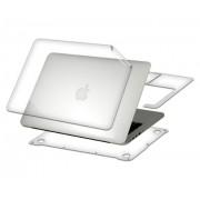 Zagg invisibleSHIELD Pellicola protettiva Full Body per display e parte posteriore per MacBook Pro 38,1 cm (15 Pollici) con display Retina 2012-2013