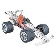 Basic Series Racing Car/Quad-180+ Pcs.