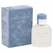 Dolce & gabbana light blue pour homme edt vapo 75 ml