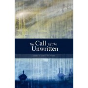 The Call of the Unwritten by Adrian G R Scott