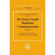 De Gestis Concilii Basiliensis Commentariorum Libri II: Book 2 by Aeneas Sylvius Piccolominus Pius II