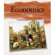 Principles of Economics by University N Gregory Mankiw