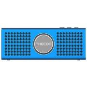 Boxa Portabila Thecoo BTD708K, Bluetooth (Albastru)