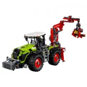 LEGO® Technic - CLAAS XERION 5000 TRAC VC