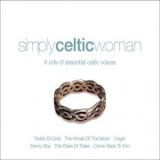 Artisti Diversi - Simply Celtic Woman (0698458247025) (4 CD)