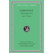 Fragments by Euripides